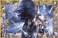 Ravensburger puzzle Disney Star Wars Saga-Avant