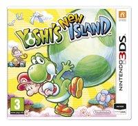 Nintendo 3DS Select Yoshi's New Island NL