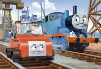 Ravensburger puzzle 2 en 1 Thomas & ses amis-Avant