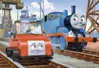 Ravensburger puzzel 2-in-1 Thomas & Friends-Vooraanzicht