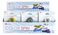 Set van 2 Color Spinners