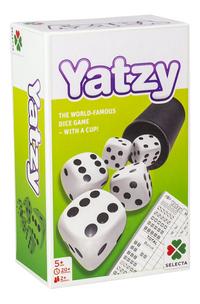 Yatzy-Côté gauche