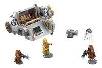 LEGO Star Wars 75136 Droid Escape Pod-Avant