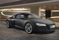 Revell Audi R8-Afbeelding 1