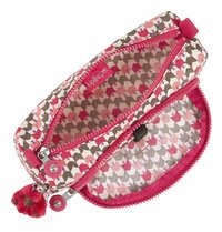 Kipling pennenzak Cute Latin Mix Pink-Artikeldetail