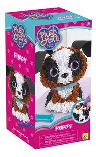 Plush Craft Fabric Fun Chiot