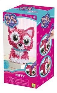 Plush Craft Fabric Fun Kitten
