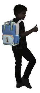 Samsonite rugzak School Spirit M N1 Varsity Grey-Afbeelding 1