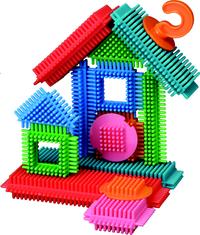 DreamLand 137 bouwprikkers-Artikeldetail