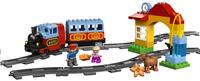 LEGO DUPLO 10507 Mon premier train-Avant