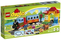 LEGO DUPLO 10507 Mijn eerste treinset