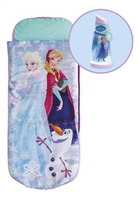 ReadyBed lit d'appoint gonflable Disney La Reine des Neiges + veilleuse Disney Frozen