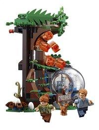 LEGO Jurassic World 75929 Gyrobolontsnapping van Carnotaurus-Artikeldetail