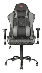 Trust fauteuil gamer GXT 707R Resto gris/noir-Avant
