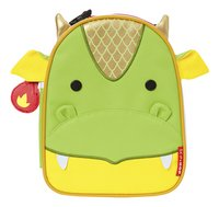 Skip*Hop sac à lunch Zoo Pack dragon-Avant