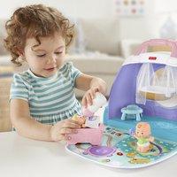 Fisher-Price Little People La chambre des bébés-Image 5