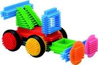 DreamLand 137 blocs à picots-Image 1