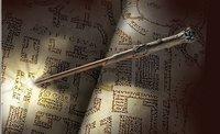 Harry Potter baguette magique lumineuse Harry Potter-Image 1