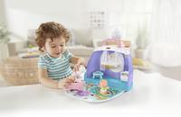 Fisher-Price Little People La chambre des bébés-Image 7