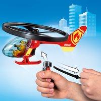 LEGO City 60248 L'intervention de l'hélicoptère des pompiers-Image 4