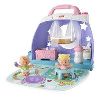 Fisher-Price Little People La chambre des bébés-Côté droit