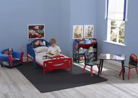 Peuterbed Disney Cars