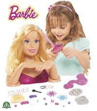 Barbie kappershoofd-Afbeelding 1