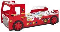 Lit Thomas camion de pompier