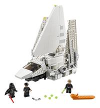 LEGO Star Wars 75302 La Navette impériale-Avant