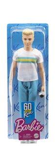 Barbie poupée mannequin Ken Great Shape-Avant