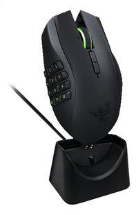 Razer draadloze muis Naga Epic Chroma -Vooraanzicht