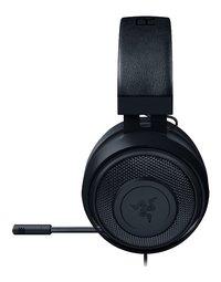 Razer headset Kraken zwart-Rechterzijde