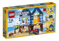 LEGO Creator 31063 Les vacances à la plage