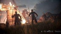 PS4 A Plague Tale: Innocence FR/ANG-Image 5