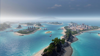 CDROM Tropico 6 - El Prez Edition FR/ANG-Image 5