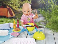 BABY born Play & Fun Barbecue-Image 4