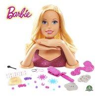 Barbie kappershoofd-Artikeldetail