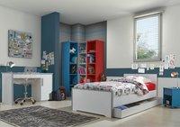 Bibliothèque Babel bleu-Image 3