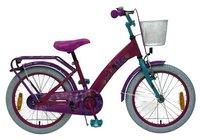 Vélo pour enfants Trolls 18'