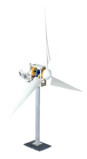 Science4you ECO Science - Windenergie-Linkerzijde