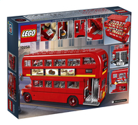 LEGO Creator 10258 London Bus-Linkerzijde