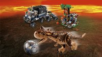 LEGO Jurassic World 75929 Gyrobolontsnapping van Carnotaurus-Afbeelding 2