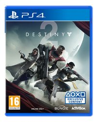 PS4 Destiny 2 ENG