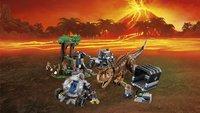 LEGO Jurassic World 75929 Gyrobolontsnapping van Carnotaurus-Afbeelding 3