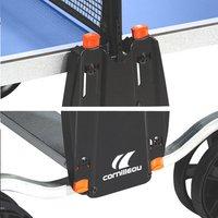 Cornilleau table de ping-pong 100 S Crossover pour l'extérieur bleu-Détail de l'article