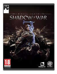 PC Middle Earth: Shadow of War ENG/FR