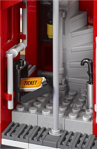 LEGO Creator 10258 London Bus-Artikeldetail