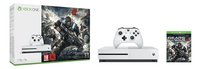 XBOX One S console 1 To + Gears of War 4 FR/ANG