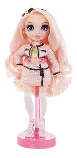 Poupée Rainbow High Fashion - Bella Parker-Détail de l'article