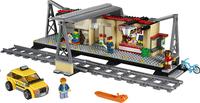 LEGO City 60050 La gare-Avant